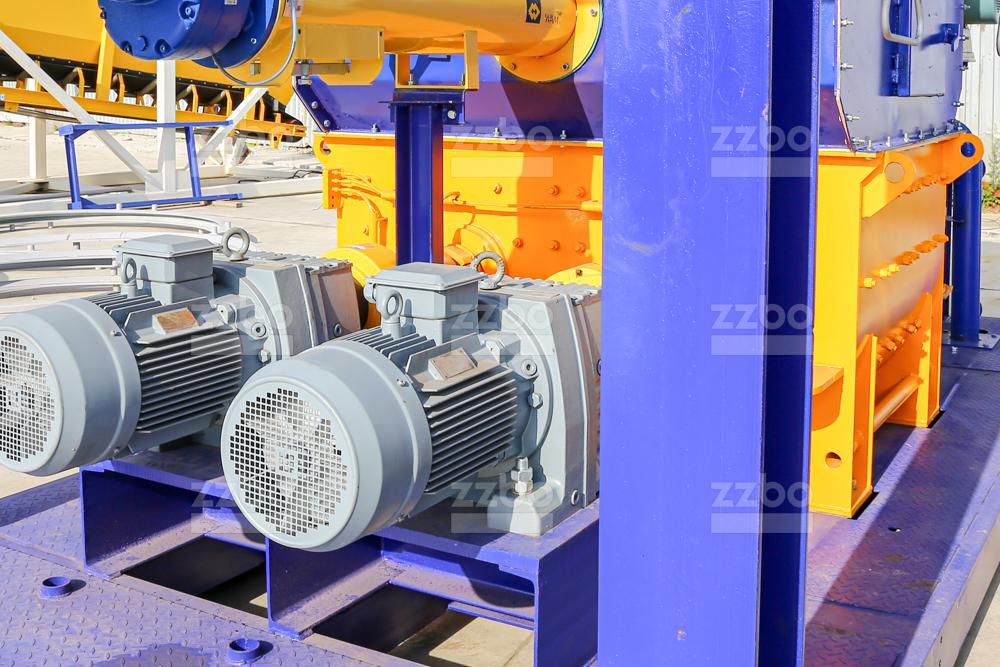 Асфальтосмеситель БМЗ-80 - фото 12