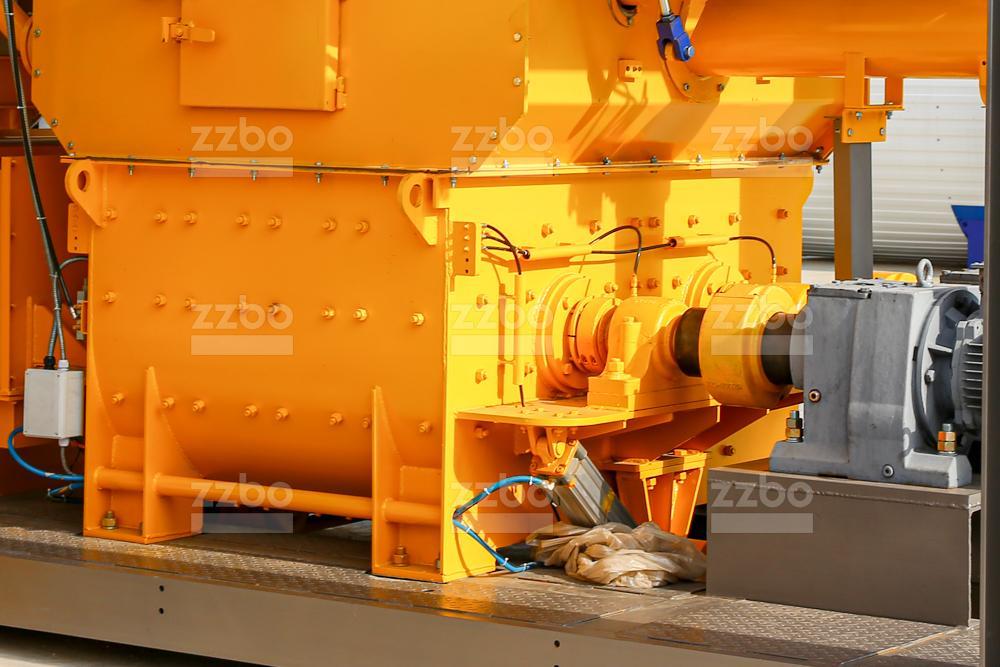 Асфальтосмеситель БМЗ-80 - фото 17